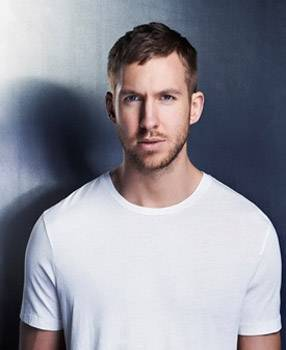 Calvin Harris Slow Acid