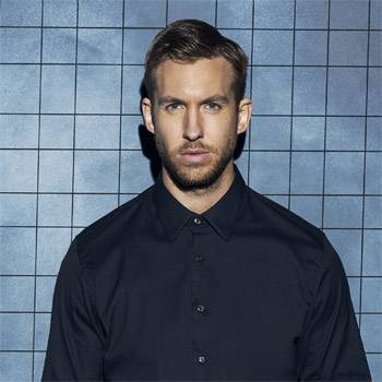 Calvin Harris and Disciples' How Deep Is Your Love