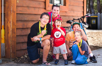 Camp Quality Is The Highest Ranked Children's Charity in Australia