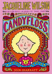 Candy Floss by Jacqueline Wilson