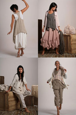 Cannisse Spring/Summer 2010 Collection