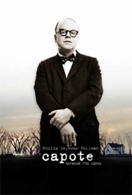 Capote Movie Review