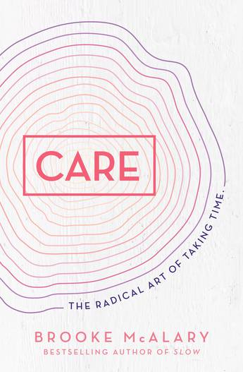 Care by Brooke McAlary