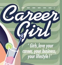 Career Girl - Choosing your career