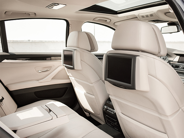 Nappa, Annaline, Vegetable Tanned - Know The Leather Used in Your Cars