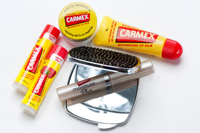 Carmex Bling Packs