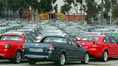A Boost For Australia's Automotive Industry