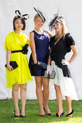 Spring Racing at its best The Age Caulfield Guineas Day