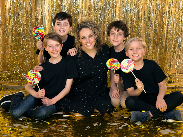 Roald Dahl's Charlie and the Chocolate Factory Musical