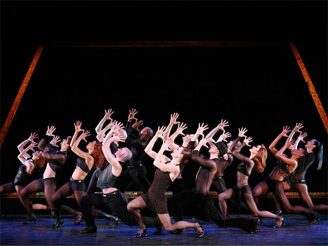 Chicago Melbourne Musical Review