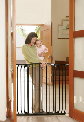 Childproof your Home with Dreambaby