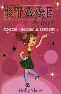 Stage School Chloe Learns a Lesson