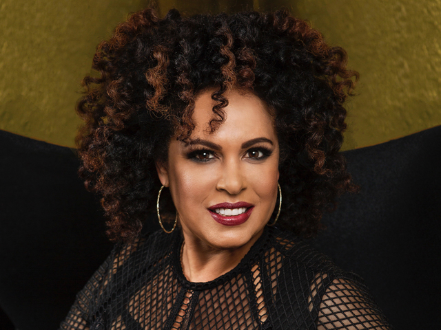 Christine Anu Interview