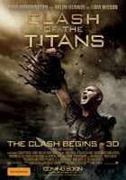Clash of the Titans Review