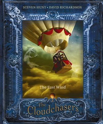 The Cloudchasers The East Wind