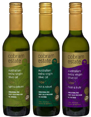 Health Benefits of Cobram Estate Olive Oil