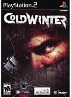 Cold Winter PlayStation 2 Game Review