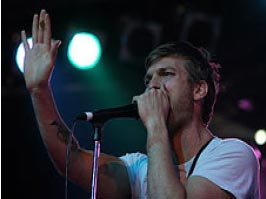 JTVXL Cold War Kids: Live at the Wireless