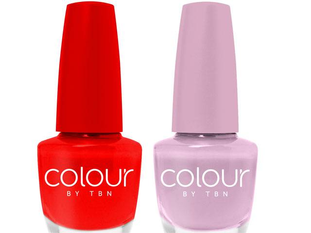 Colour Bloom Collection