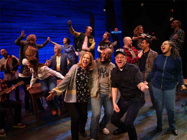Come From Away Sydney Season