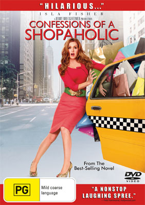 Confessions of a Shopaholic DVD & Interview With Patricia Field