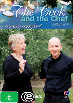 Cook and the Chef Series 2 Winter Comforts