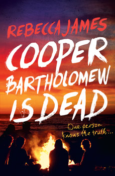 Cooper Bartholomen Is Dead
