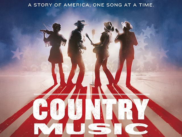 Country Music - A Film By Ken Burns: The Soundtrack