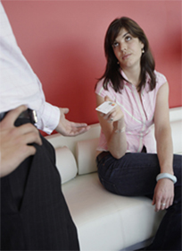 Couples unwilling to share credit cards