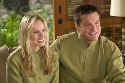 Jason Bateman Couples Retreat Interview