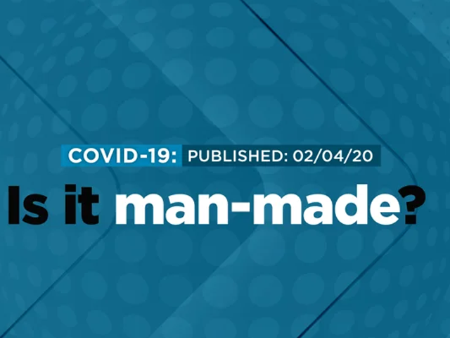 Is COVID-19 Manmade?