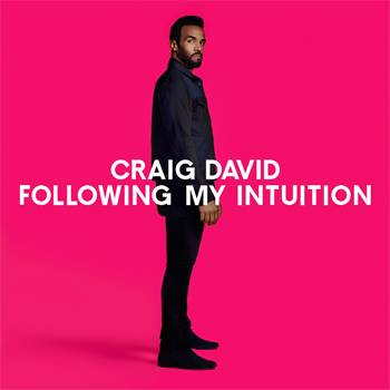 Craig David Following My Intuition