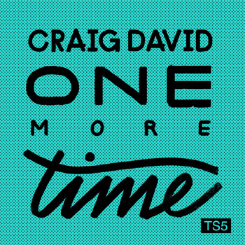 Craig David One More Time
