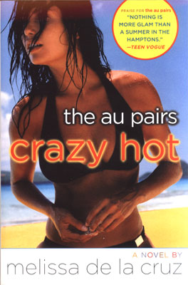 The Au Pairs Crazy Hot