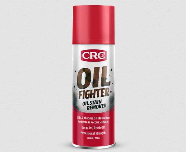 CRC Oil Fighter