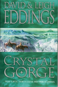 Crystal Gorge David Eddings
