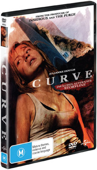 The Curve DVD