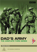 Dad's Army - Father's Day releases from Roadshow