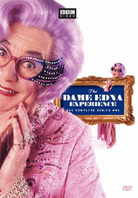 Dame Edna Experience