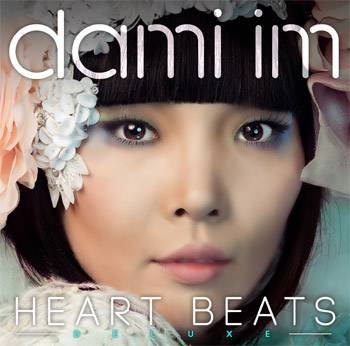 Dami Im Heart Beats