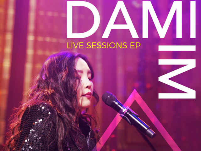 Dami Im Live Sessions EP