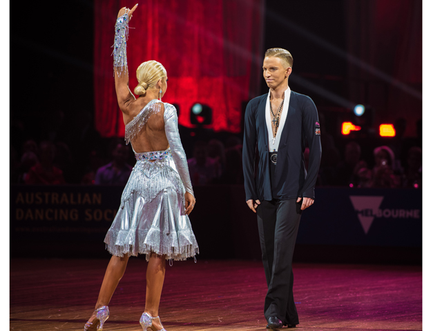 2019 Interfora Australian DanceSport Championship