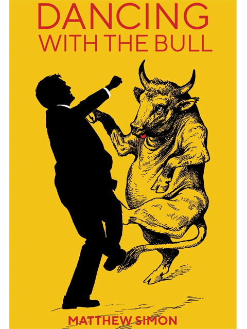 Dancing with the Bull Books