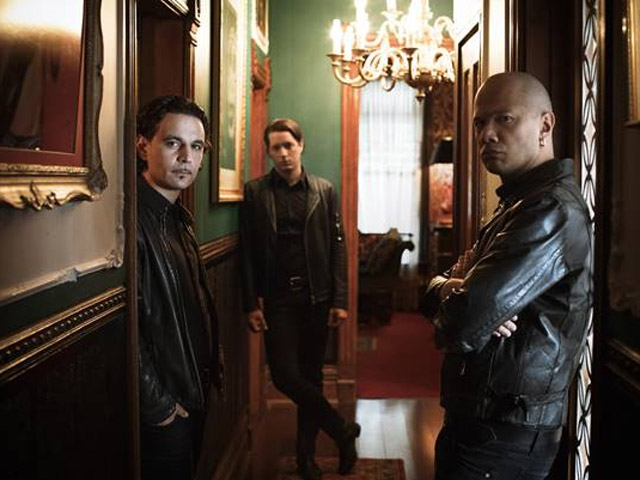 Danko Jones Announces Australian Tour
