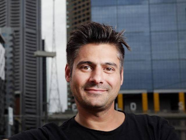 Danny Bhoy Age Of Fools March 2019