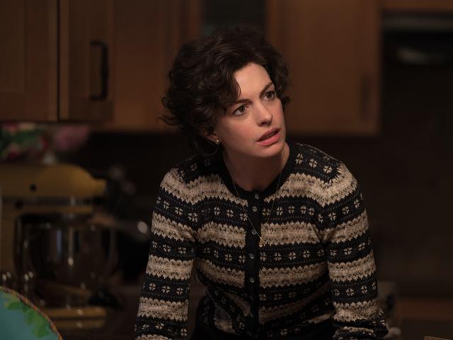 Anne Hathaway Dark Waters