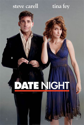 Steve Carell Date Night Movie Interview