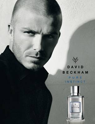 David Beckham: Pure Instinct