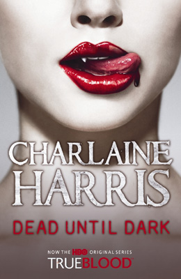 Charlaine Harris True Blood Interview