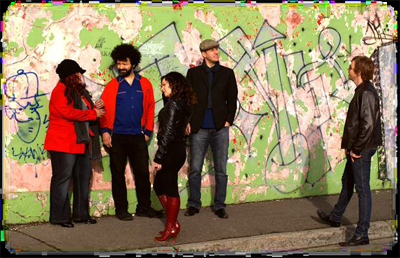 Deep Street Soul Look Out, Watch Out Interview